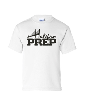 Picture of Halifax Prep Youth Cotton Tee