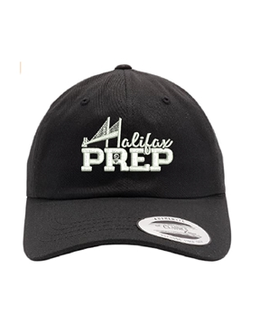 Picture of Halifax Prep Baseball Hat